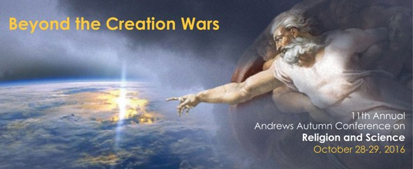 Beyond the Creation Wars